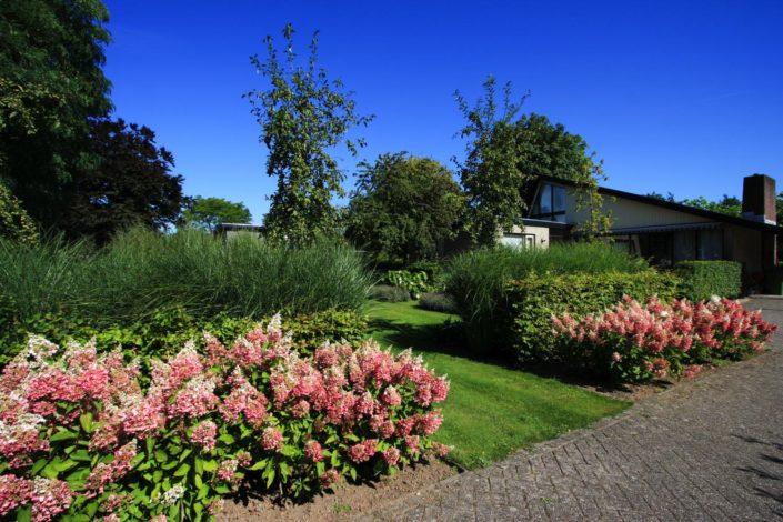landelijk tuin pinky winky